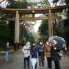 Accompagnement Keikaku Japon janvier 2020 - 1